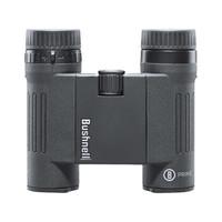 美国博士能(Bushnell)奖杯系列10X25便携式高清双筒望远镜户外旅游演唱会
