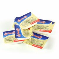 京东PLUS会员、限地区:Anchor 安佳 动脂黄油 淡味 10g*20个 *11件