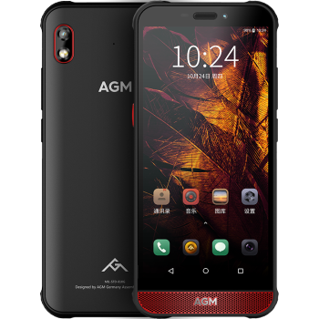 AGM AGM H2 4G智能手机 3GB+32GB