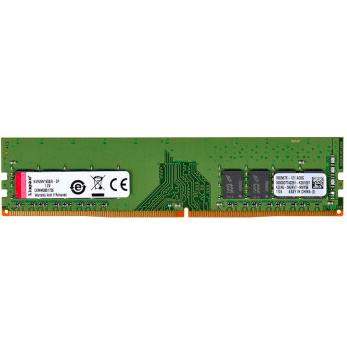 Kingston 金士顿 KVR26N19S8/8 2666MHz DDR4 台式机内存 8GB