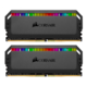 CORSAIR 美商海盗船 统治者铂金RGB DDR4 3000MHz 台式机内存 16GB(8GBx2) 899元包邮