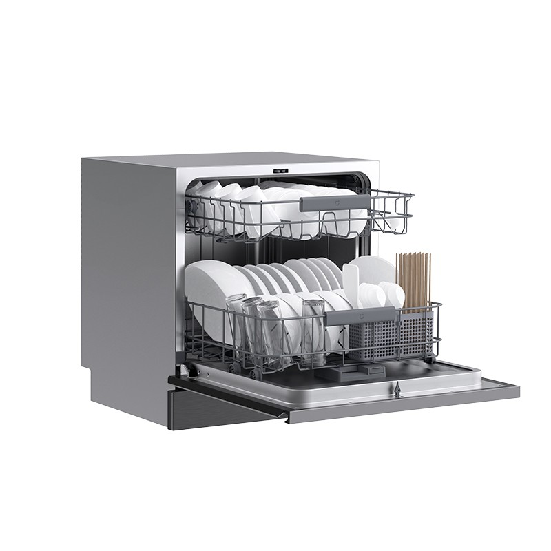 MIJIA 米家互联网 VDWO801M 嵌入式洗碗机