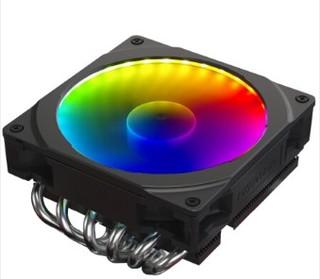 PHANTEKS 追风者 12LS炫彩ARGB 5V-3pin版 风冷散热器 RGB