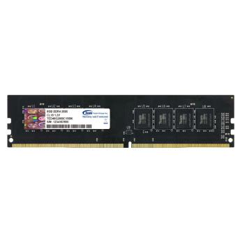Team 十铨 台式机内存 8GB DDR4  2666MHz