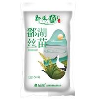鄱阳湖 鄱湖丝苗米  5kg