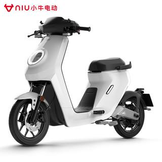 Niu Technologies 小牛电动 MQi2青春版 新国标电动车