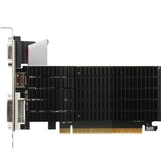 ONDA 昂达 GT 710 典范 1G D3 静音版 显卡 1GB