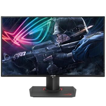 ASUS 华硕 PG279Q 27英寸 IPS电竞显示器(2560x1440、165Hz)