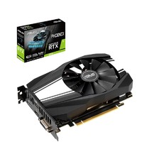 ASUS 华硕 PH-GeForce RTX 2060-6G 显卡 6GB