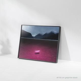 艺术品 泽上白岩 Benoit Paillé 作品 White Rock, 2013