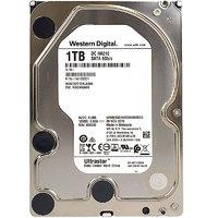 Western Digital 西部数据 Ultrastar DC HA210 企业级硬盘 1TB 7200rpm 128MB HUS722T1TALA604