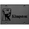 Kingston 金士顿 A400 固态硬盘 120GB SATA接口 SA400S37/120GCN