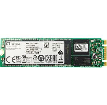 浦科特(Plextor) 256GB SSD固态硬盘 M.2接口 M8VG  原厂原片 持久可靠 三年质保