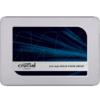 crucial 英睿达 MX500 固态硬盘 250GB SATA接口 CT250MX500SSD1