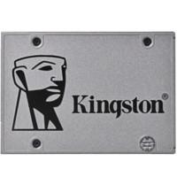 Kingston 金士顿 UV500系列 480GB SATA3 固态硬盘