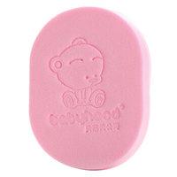 世纪宝贝(babyhood)搓澡巾搓澡神器洗澡强力搓泥海绵洗头刷宝宝新生儿搓灰婴儿童用品 BH-710 粉色