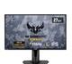 历史低价:ASUS 华硕 TUF Gaming系列 VG27AQE 27英寸显示器(155Hz、2K) 1999元包邮(1日前2小时)