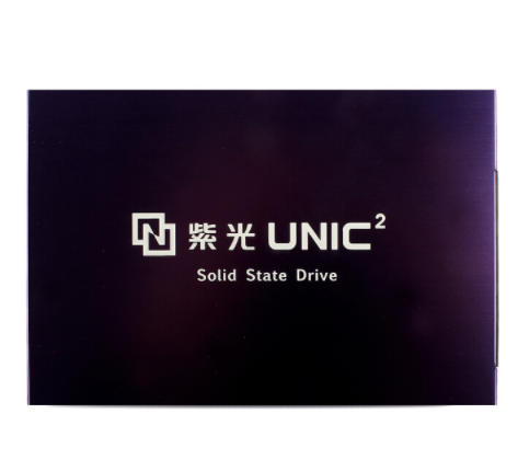 UNIC MEMORY 紫光存储 S100 SATA 固态硬盘 480GB(SATA3.0)