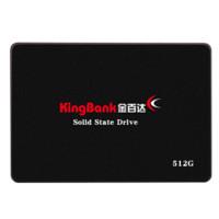 KINGBANK 金百达 KP320 固态硬盘 512GB SATA接口
