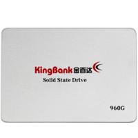 KINGBANK 金百达 KP330 固态硬盘 960GB SATA接口