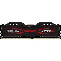 GLOWAY 光威 TYPE-α DDR4 2666MHz 台式机内存 32GB