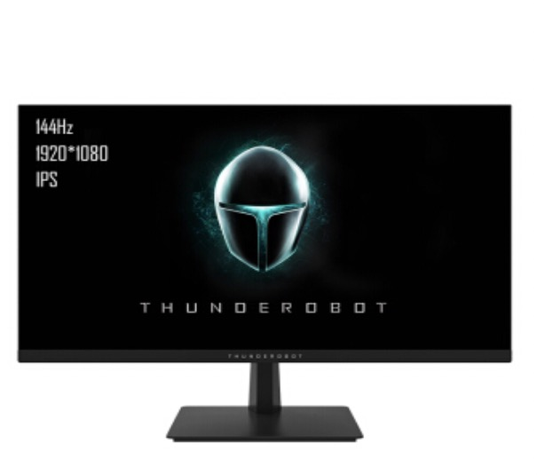 ThundeRobot 雷神 F27H144F 27英寸 IPS显示器(1920×1080、144Hz、1ms)