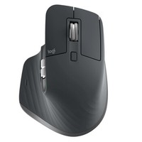 百亿补贴:Logitech 罗技 MX Master 3 无线蓝牙鼠标