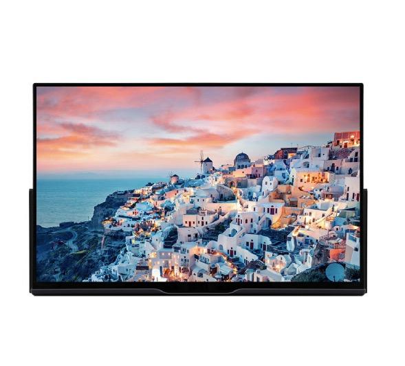 ViewSonic 优派 TD1600 15.6英寸便携式触摸显示器
