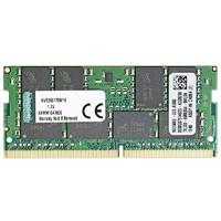 Kingston 金士顿 笔记本内存 16GB DDR4  2666MHz