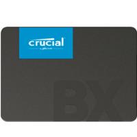 crucial 英睿达 BX500 BX500 固态硬盘 480GB SATA接口 CT480BX500SSD1