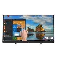 优派(ViewSonic)TD2230 21.5英寸便捷式多媒体教学IPS广视角10点电容触控显示器 触摸屏
