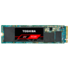 TOSHIBA 东芝 RC500 M.2 NVMe固态硬盘 500GB