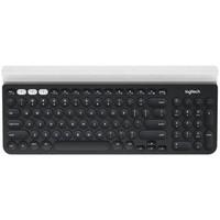 学生专享:Logitech 罗技 K780 无线蓝牙键盘