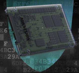 HIKVISION 海康威视 E200P 固态硬盘 256GB SATA接口