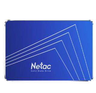 Netac 朗科 超光系列 超光 固态硬盘 1TB SATA接口 N550S