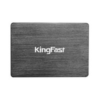 KingFast 金速 KF003 KF003 固态硬盘 480GB SATA接口 KF003 480GB
