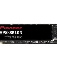 Pioneer 先锋 APS 固态硬盘 480GB M.2接口 (NVMe协议) APS-SE10N-480