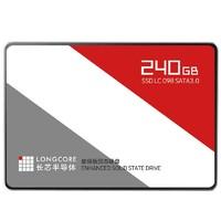 长芯 加强版 固态硬盘 240GB SATA接口 LC 098(240G)