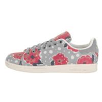 adidas STAN SMITH 花卉系列 休闲板鞋