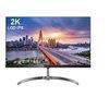 PHILIPS 飞利浦 275E9 27英寸显示器 2560×1440 IPS(LGD面板) 60HZ