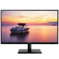 宏碁(Acer)EK241Y 23.8英寸IPS硬屏窄边框HDMI+VGA双接口全高清广视角爱眼不闪屏显示器 显示屏