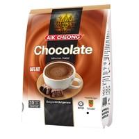 Aik Cheong 益昌 香滑巧克力粉 600g
