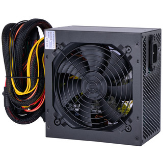 Segotep 鑫谷 GP750G爱国版 金牌(90%)非模组ATX电源 650W