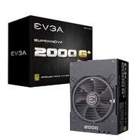 EVGA 额定2000W G 电脑电源