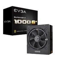 1日0点、61预告:EVGA 额定1000W G+电源