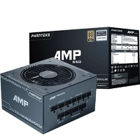 25日0点:PHANTEKS 追风者 AMP 额定650W电源