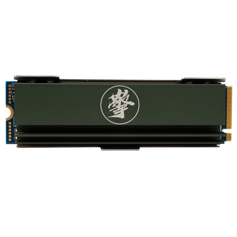 GALAXY 影驰 擎系列 固态硬盘 M.2接口 PCI-E 2280 256GB
