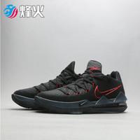 Nike Lebron 17 Low 詹姆斯LBJ17  黑红首发篮球鞋 CD5006 001