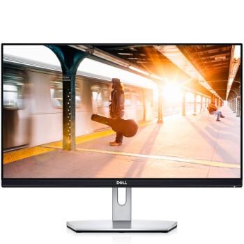 DELL 戴尔 S2319H 23英寸微边框显示器