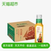 农夫山泉东方树叶乌龙茶500ml*15瓶/箱无糖礼盒茶饮料瓶装送礼